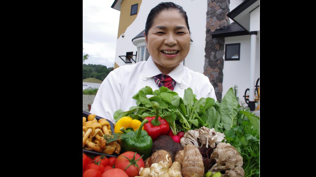 島根県飯南町の『旬の野菜BOX』お歳暮に如何ですか