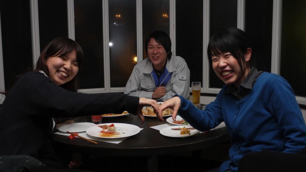島根県美郷町からお越しのお客様