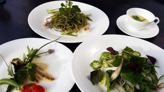 2014年6月20開催 料理教室メニュー